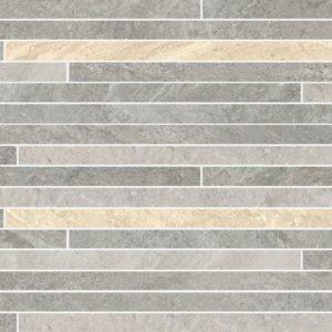 Керамогранит (декор) Italon «Climb» Strip натуральный (26Х75 см)