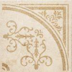 Керамогранит (декор) Italon «NL-Stone» Ivory Ninfea патинированный (30Х30 см)