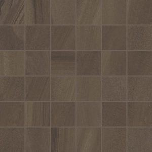 Керамогранит Italon «Wonder» мозаика Moka Новая упаковка натуральный (30Х30 см)