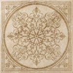 Керамогранит (декор) Italon «NL-Stone» Almond Bloom патинированный (60Х60 см)