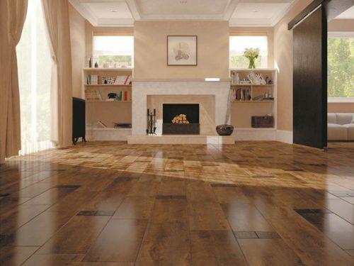 Керамогранит (мозаика) GRASARO «Italian Wood» G-253/SR/m11 (30.7Х30.7Х1 см)