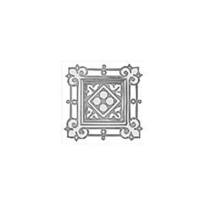 Керамогранит (вставка) GRASARO «Classic Marble» G-270/G/t04 (7Х7Х0.8 см)