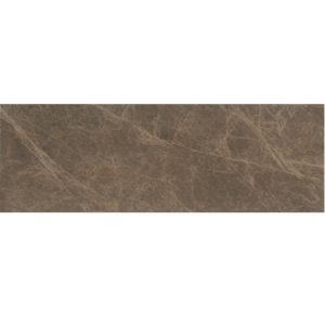 Плитка настенная KERAMA MARAZZI «Гран-Виа» коричневый светлый обрезной 32008R (90Х15Х1.1 см)