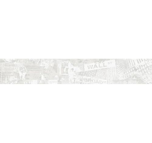Керамогранит GRASARO «Staten» бежево-серый G-572/MR (120Х20Х1.1 см)