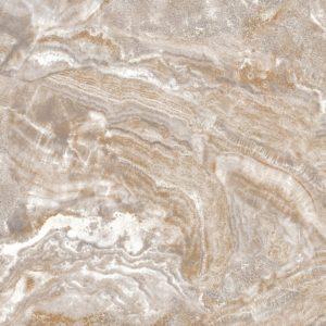 Керамогранит KERRANOVA «Premium Marble» бежево-серый (K-953/LR) 2w953/gr (60Х60Х1 см)