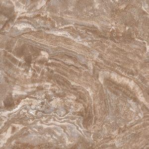 Керамогранит KERRANOVA «Premium Marble» светло-коричневый K-954/LR (2w954/LR ) (60Х60Х1 см)