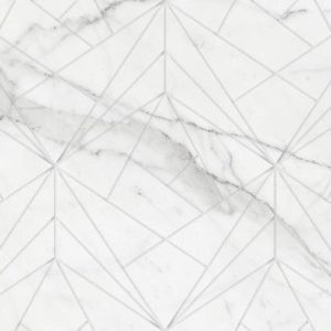 Керамогранит (декор) KERRANOVA «Marble Trend» K-1000/MR/d01 (60Х30Х1 см)