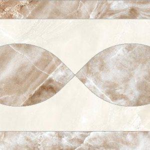 Керамогранит (фриз) KERRANOVA «Canyon» K-903/LR/f01-cut (60Х20Х1 см)