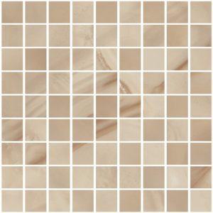 Керамогранит (мозаика) KERRANOVA «Onice» K-97/LR/m01 (30Х30Х1 см)