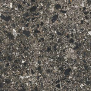 Керамогранит KERRANOVA «Terrazzo» Dark Grey K-333/MR (120Х60Х1.1 см)