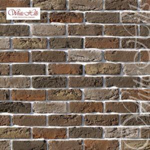 Декоративный камень White Hills «БРЕМЕН БРИК» 305 00 (20Х6.5Х1.2см)