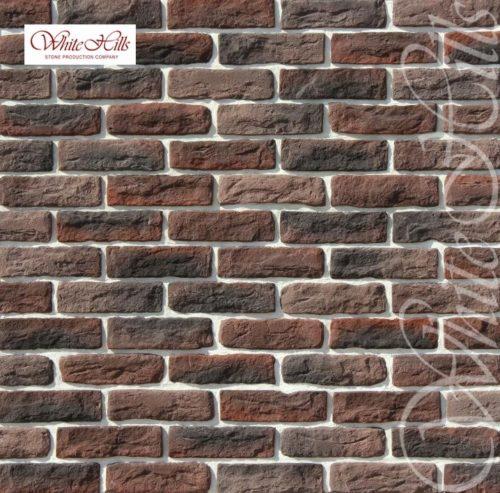 Декоративный камень White Hills «БРЮГГЕ БРИК» 315 00 (21Х6.5Х1.2см)