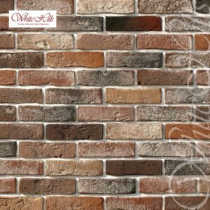 Декоративный камень White Hills «ЛОНДОН БРИК» 300 00 (24Х6.5Х1.2см)