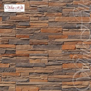 Декоративный камень White Hills «НОРД РИДЖ» 270 00 (20Х10Х1см)