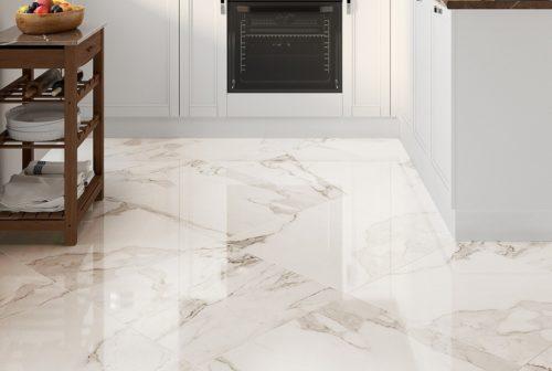 Керамогранит KERRANOVA «Marble Trend» K-1004/СR (60Х60Х1 см)