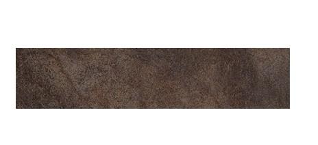 Плинтус Interbau & Blink «Nature Art» 118 Lava Schwarz (36Х8Х0.95 см)
