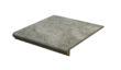Ступень фронтальная Interbau & Blink «Abell» 274 Серебристо-серый (31Х32Х0.95 см)