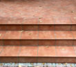 Плитка напольная Interbau & Blink «Alpen» 059 Красная глина R11/B (31Х31Х0.8 см)