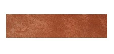 Плинтус Interbau & Blink «Alpen» 059 Красная глина (31Х7.3Х0.8 см)
