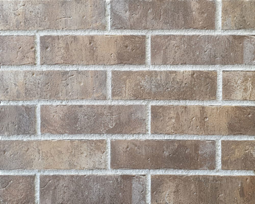Плитка под кирпич DeKeramik «Quarzit» DKK 851 Берилл NF (24.5Х7.1Х1 см)