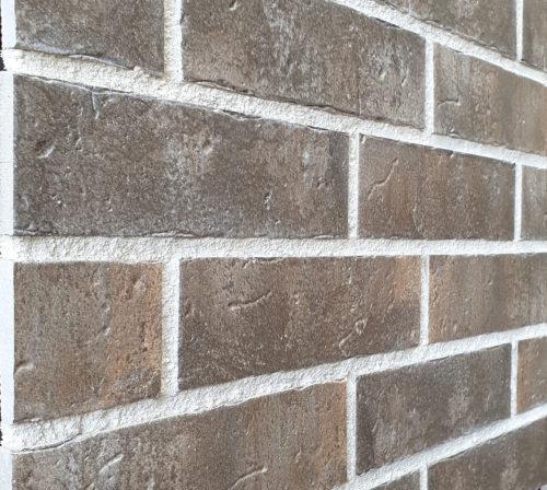 Плитка под кирпич DeKeramik «Quarzit» DKK 852 Цитрин NF (24.5Х7.1Х1 см)