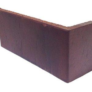 Угловой элемент DeKeramik «Westerwald» DKK 806-WS Аметист NF10 водный штрих (17.7Х5.2Х7.1Х0.9 см)