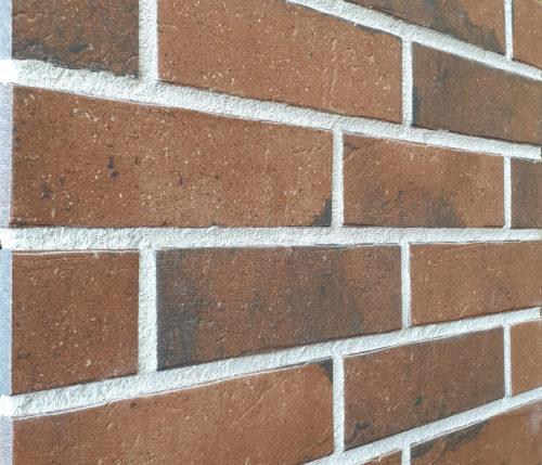 Плитка под кирпич Interbau & Blink «Brick Loft» INT 573 Ziegel (24Х7,1Х1см)