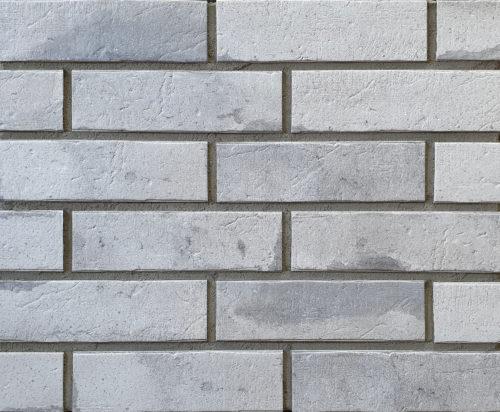 Плитка под кирпич Interbau & Blink «Brick Loft» INT 574 Hellgrau (24Х7,1Х1см)