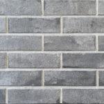 Плитка под кирпич Interbau & Blink «Brick Loft» INT 575 Felsgrau (24Х7,1Х1см)