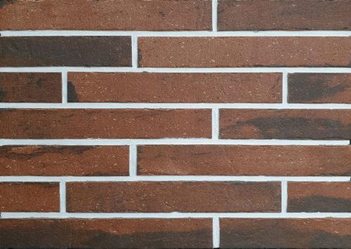 Плитка под кирпич Interbau & Blink «Brick Loft» INT 573 Ziegel (36Х5.2Х1см)