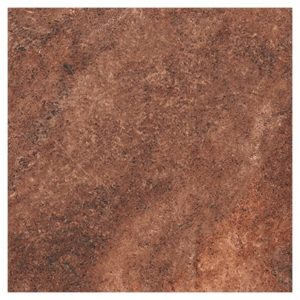 Плитка напольная Interbau & Blink «Abell» 271 Красно-коричневый (31Х31Х0.95 см)