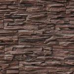 Декоративный камень BERGSTONE «Скалистый берег» 160118 коньячный (19.2/29.4/38.6Х9.9Х3 см)
