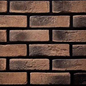 """Декоративный камень Bergstone """"Флоренция"""" 162401 светло-бежевый (23.8Х7Х1.7-2 см)"""