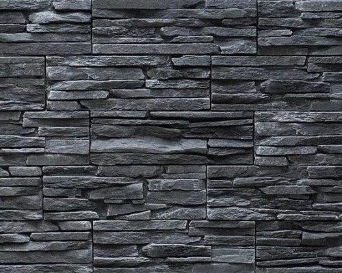 "Декоративный камень Bergstone ""Рустик"" 161400 белый (29.7Х9.9Х1.5 см)"