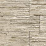 "Декоративный камень Bergstone ""Коралловый риф"" 161500 белый (59.5Х14.9Х2-2.2 см)"