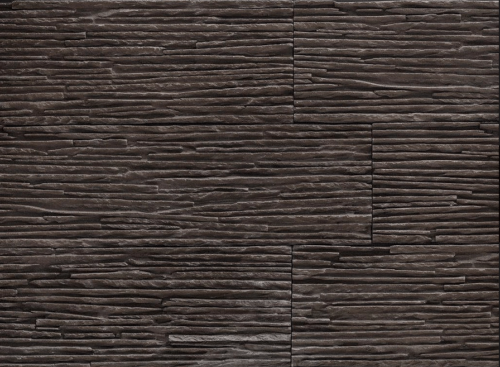 "Декоративный камень Bergstone ""Коралловый риф"" 161503 кофе с молоком (59.5Х14.9Х2-2.2 см)"