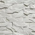 Декоративный камень BERGSTONE «Рускеала» 160500 белый (24.1Х6.2Х1.2-1.5 см)