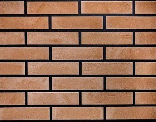 "Декоративный камень Bergstone ""Классик"" 160811 кремовый (21Х5Х0.5-0.7 см)"