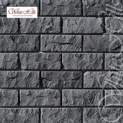 Декоративный камень White Hills «ЙОРКШИР» 405 10 (30Х12Х2см)