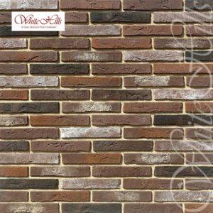 Декоративный камень White Hills «Остия Брик» 380 00 (29Х4.9Х1.7см)