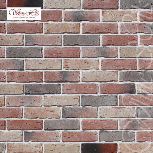 Декоративный камень White Hills «Сити Брик» 375 00 (24Х7Х1см)