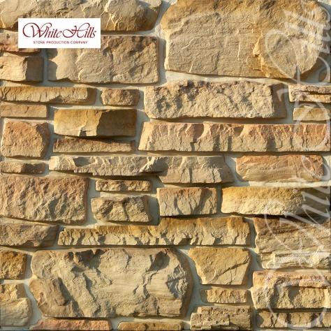 Декоративный камень White Hills «Тевиот» 700 00 (10-58Х4-25Х2-10см)