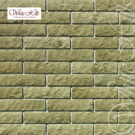 Декоративный камень White Hills «ТОЛЕДО» 400 00 (32Х7.5Х1.2см)
