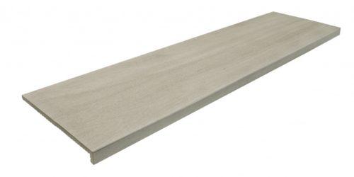 Монолитная ступень Mykonos «Bluebell» 335 Gris (33Х120Х1.2 см)